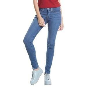 Levi's 311 Shaping Skinny Stretch Jeans 19626-0047
